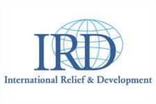 8. IRD