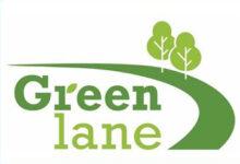 9. green lane